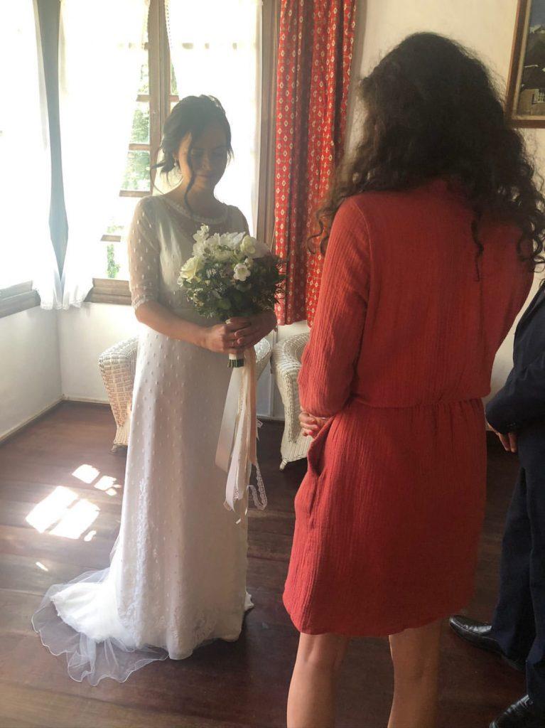 Mariage et Covid : se marier malgré les restrictions et mesures sanitaires