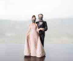 Sélection coup de cœur : masques, gels hydroalcooliques et affiches spécial mariage et Covid-19