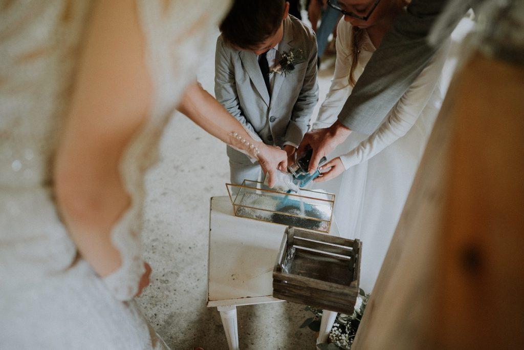 Un mariage authentique et rempli d'émotions / Publication sur Wedding by Fabiola / Photo Stéphane Joly