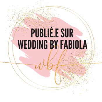 publication Wedding by Fabiola