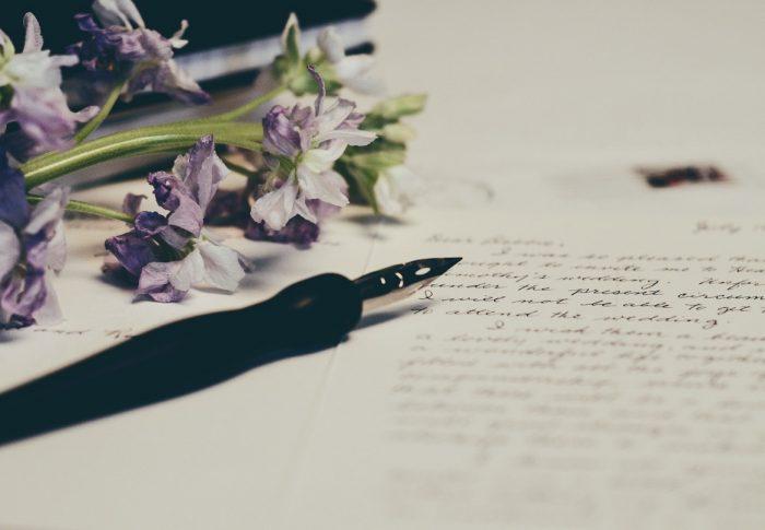 Trouver de jolis textes pour votre cérémonie laïque